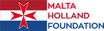 MALTA-HOLLAND FOUNDATION logo